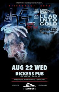 ohGr – Starlite Room – Wed  August 22